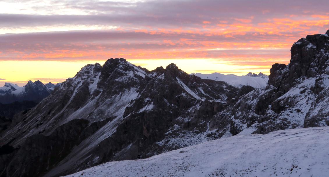 RAW Berg Abenteuer Reisen