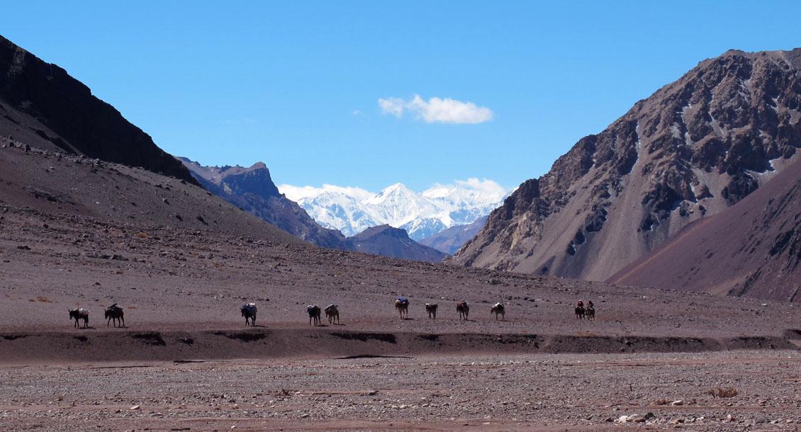 RAW Argentinien Trekkingreise