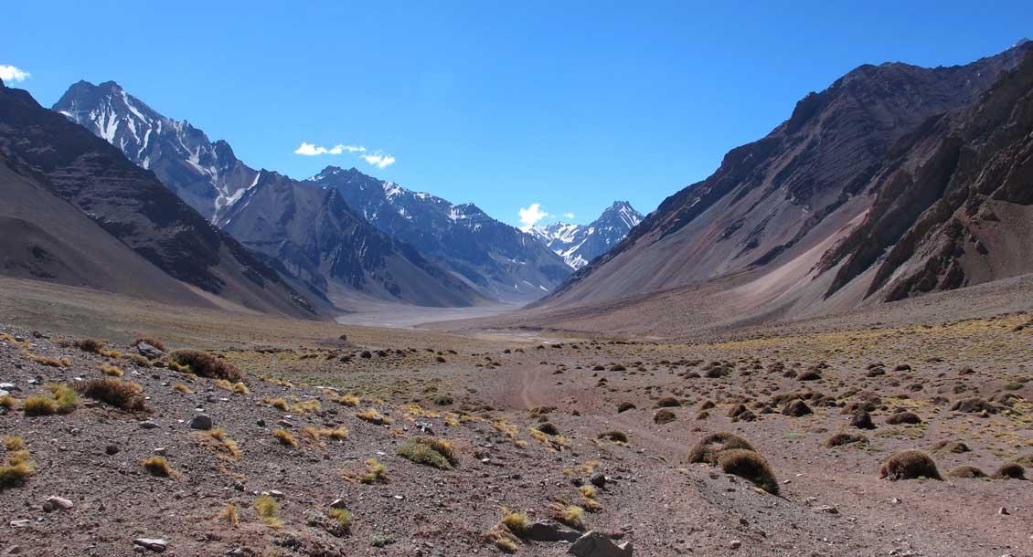 Abenteuer Argentinien