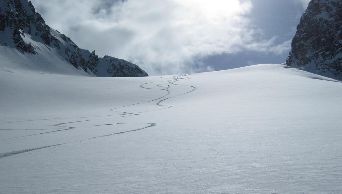 RAW Heli Ski Kanada