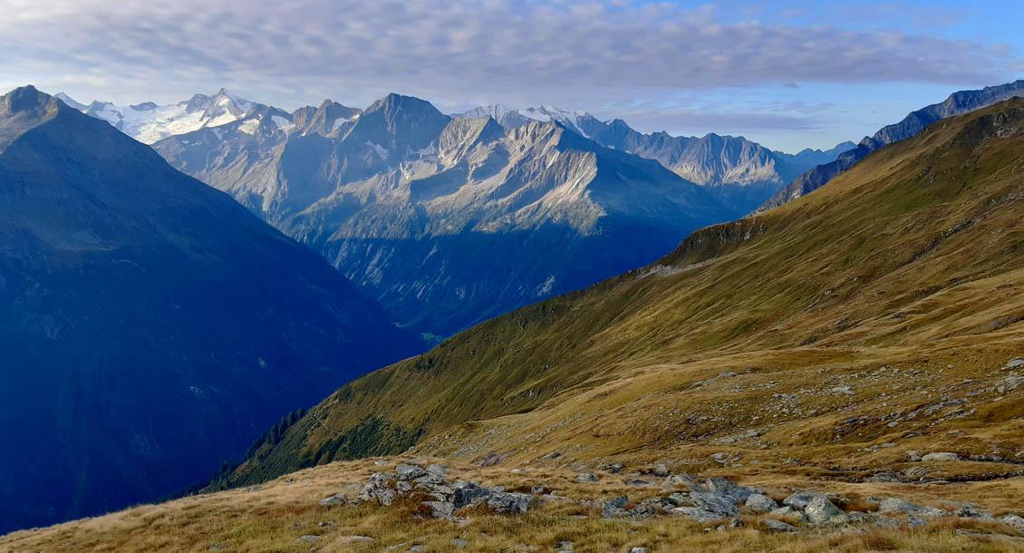 RAW Hüttentrekking Tirol