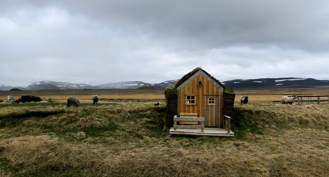 Island Selbstfahrerreise