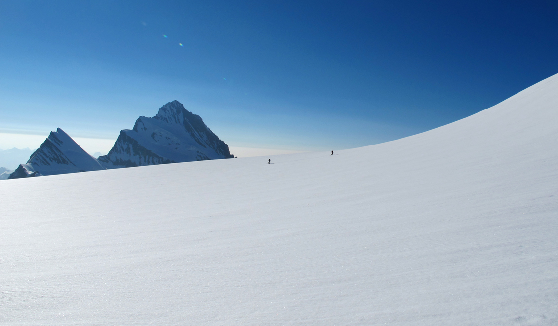 Mehrtages Skitour
