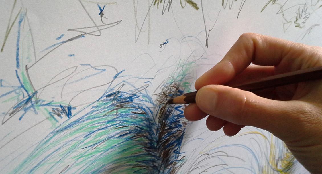 Zeichnen und Malen lernen