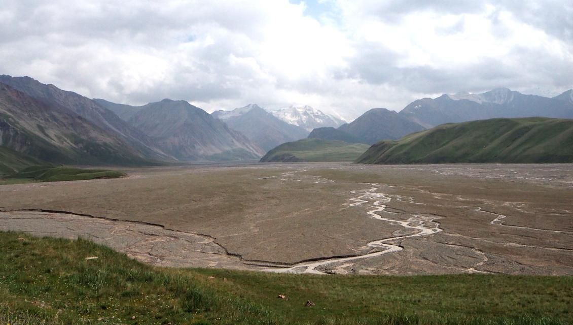 Tadschikistan Biketour