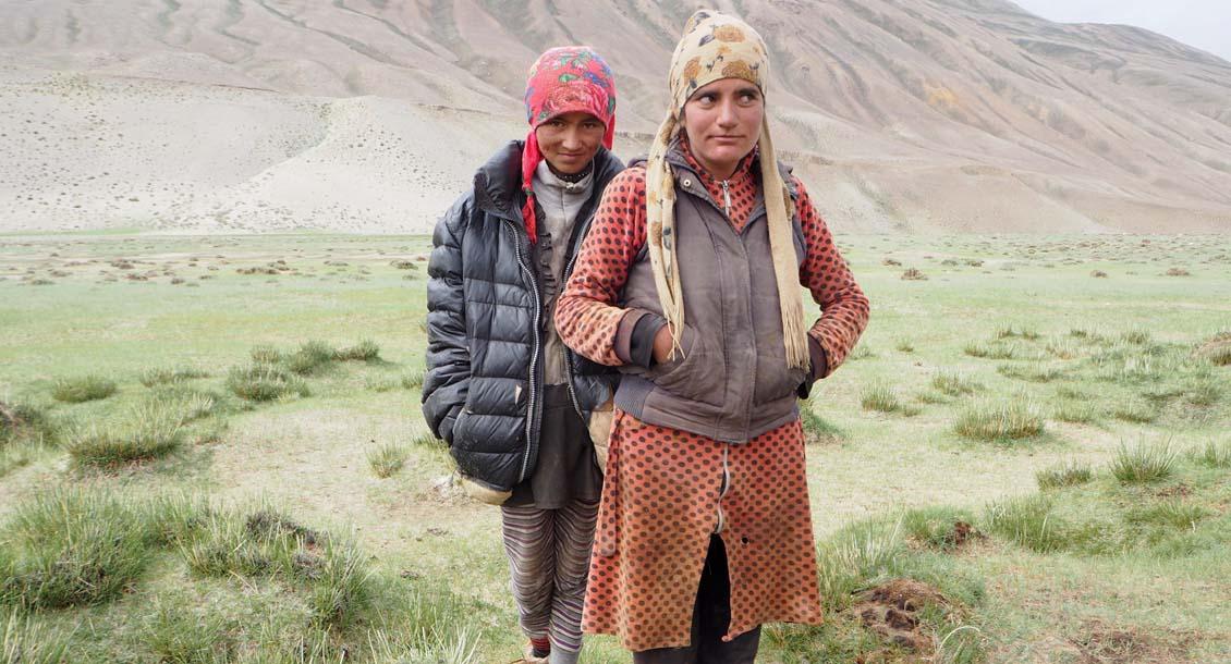 Tadschikistan MTB Bikereise