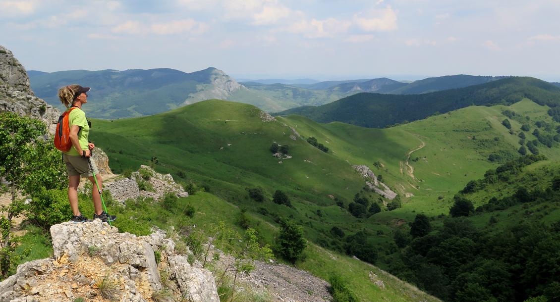 Abenteuer Reise Rumänien