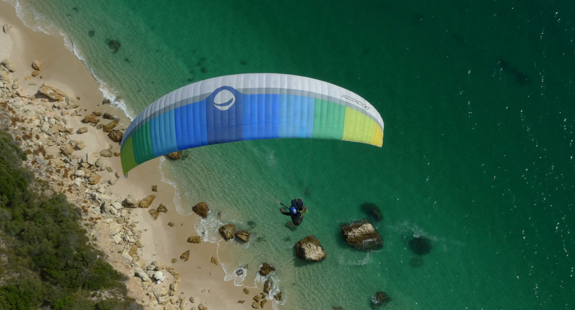 PARAGLIDING TRIPS